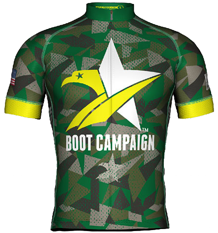 Boot Campaign Jersey